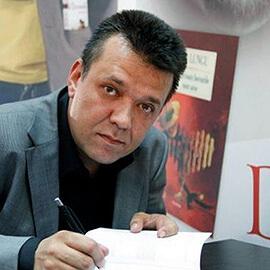 Bogdan O. Popescu