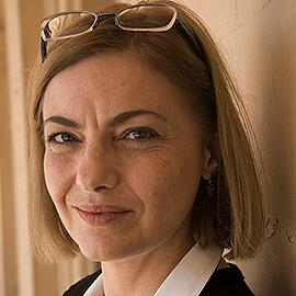 Denisa Comănescu