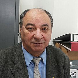 GEORGE G. DARAGIU