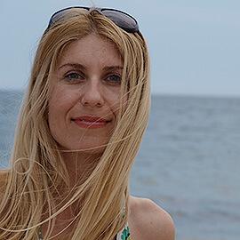 Livia Roșca