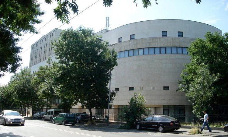 Biblioteca Academiei Române